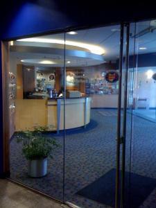 dayton cvb office