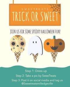 SweeTreats Halloween