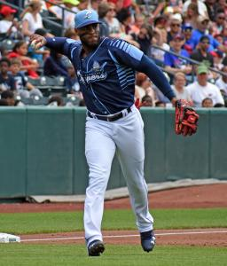 Yandy Diaz | Clippers