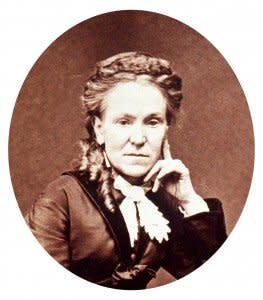 Matilda Joslyn Gage