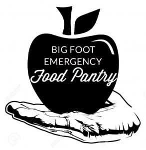 Big-Foot-Emergency-Food-Pantry
