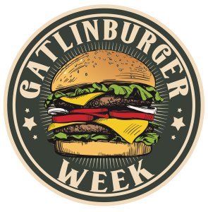 Gatlinburger Week Logo
