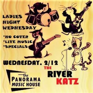 The River Katz
