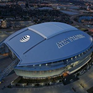 AT&T Stadium Sports Image