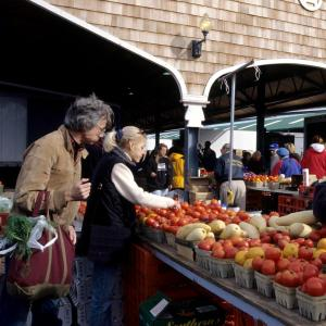 Rochester Public Market open all year round
