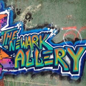 The Newark Allery