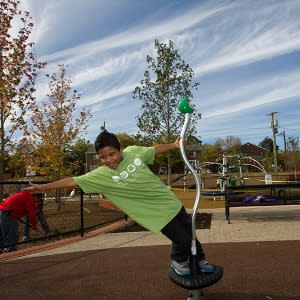 Jesse Allen Skate Park
