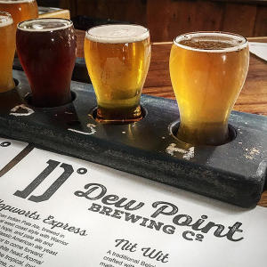 Dew Point Brewing