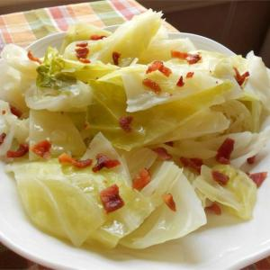 Irish Heritage Cabbage Recipe Photo
