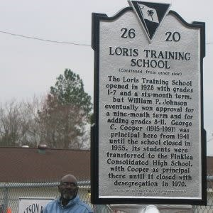 Loris Training School