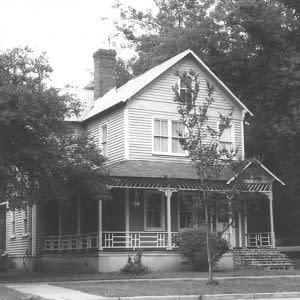 Jonathan A. Baxter House