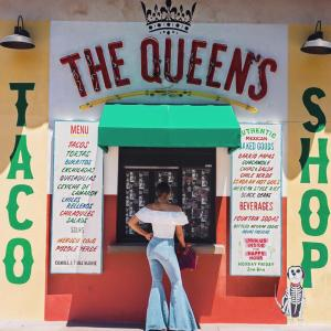 Barrio Queen Mexican Cuisine Crowdriff