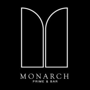 Monarch Prime & Bar Logo