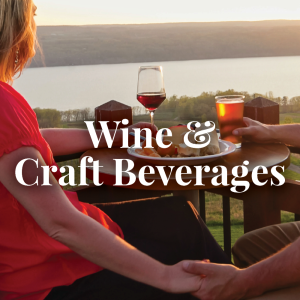 Wine & Craft Beverages