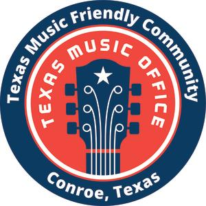 Conroe Music Designation