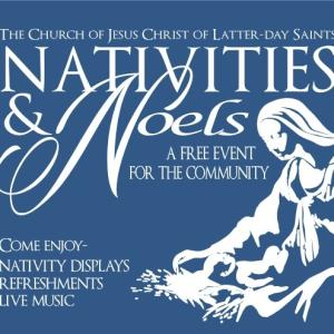 nativities and noels