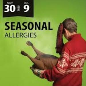 Seasonal Allergies TCT