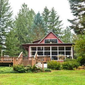 McKenzie River Lodges, Cabins & Campgrounds   Eugene, Cascades & Coast