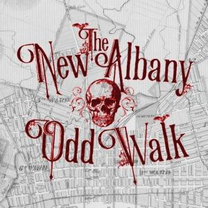 New Albany Odd Walk