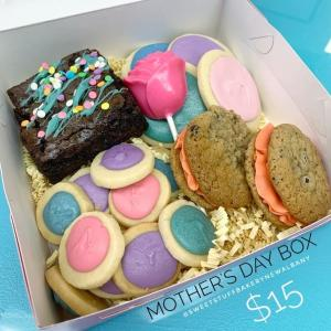 Sweet Stuff Mother's Day