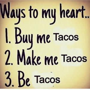 Taco Meme