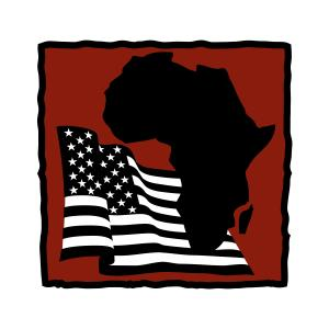 African American Trail Icon