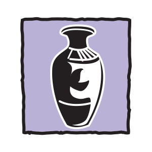 Antiquing Trail Icon