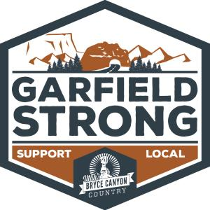 Garfield Strong