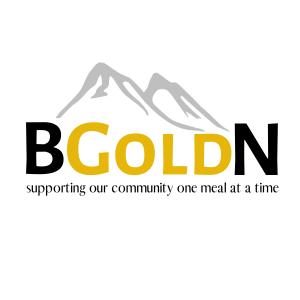 BGoldN Logo
