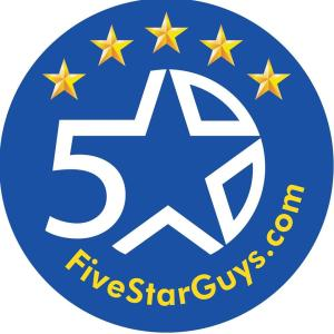 Five Star Guys Logo