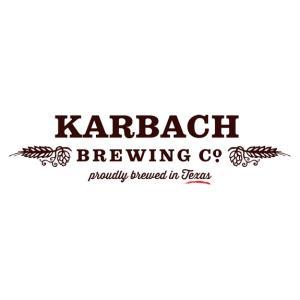 Karbach Brewing Co. Logo