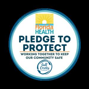 Pledge to Protect Logo