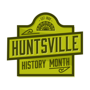 History Month badge