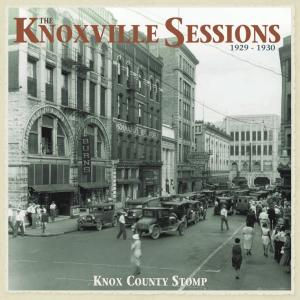 Knoxville Sessions Knox County Stomp