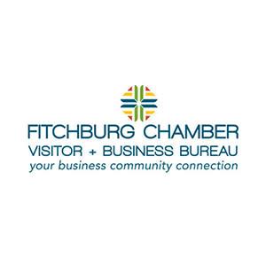 Fitchburg Chamber of Commerce logo