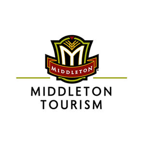 Middleton Tourism logo