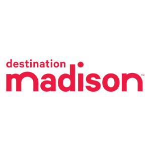 Destination Madison logo