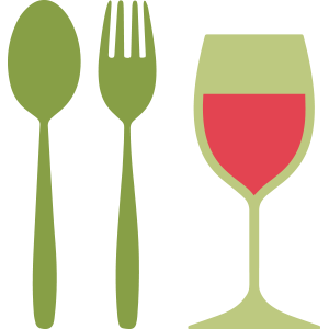 icon pairing wine food