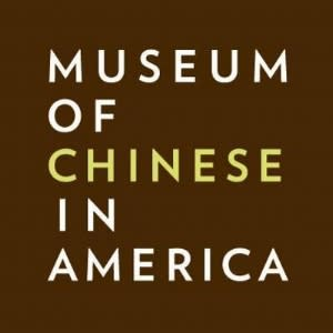 Museum of Chinese in America logo