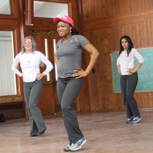 Frost Valley YMCA's Women's Wellness Weekend