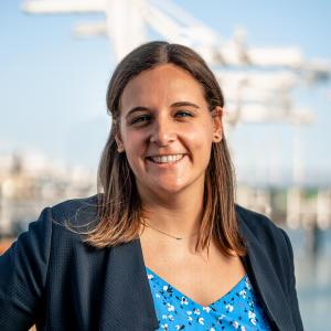 Lisa Baird 2019