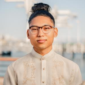 Paul Lim 2019