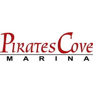 Pirates Cove Marina Panama City Beach Florida