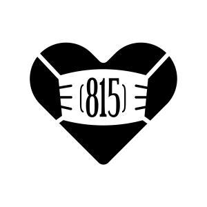 815 Mask