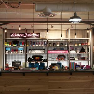 Seattle Chocolates Counter in Tukwila