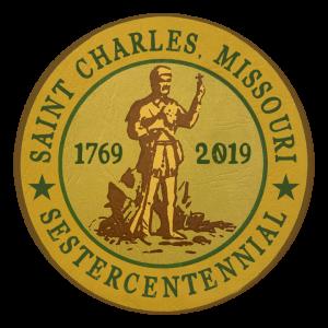 Sestercentennial Logo