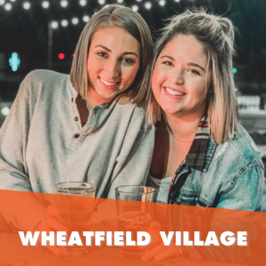 wheatfield village