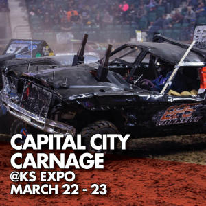 Capital City Carnage