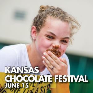 Kansas Chocolate Fest