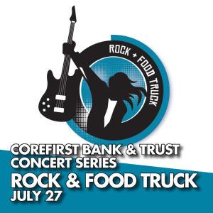 Rock & Food truck 19